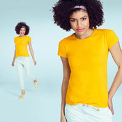 Fruit of the Loom Lady- Fit Sofspun T-Shirts bedrucken