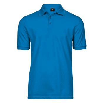 Herren - Poloshirt - Tee Jays - Luxury Stretch Miniaturansicht