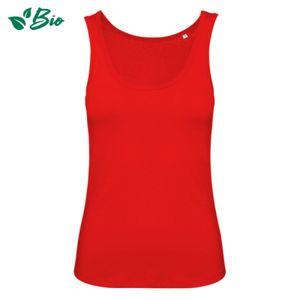 Bio Damen Top Miniaturansicht